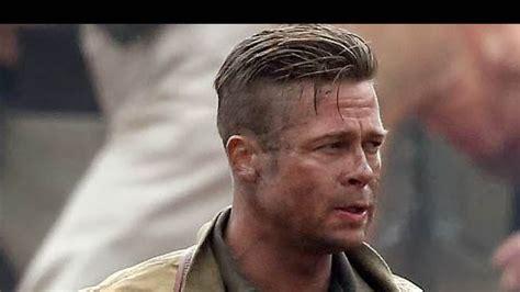 Hell S Kitchen Brad Pitt by War Is Hell Says Brad Pitt