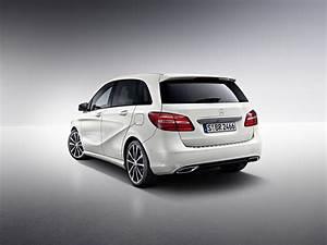 Mercedes Classe B 2016 : mercedes benz bietet dynamic select f r alle kompakten magazin von ~ Gottalentnigeria.com Avis de Voitures