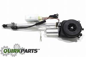 Oem New Power Antenna    Motor Buick Oldsmobile Pontiac