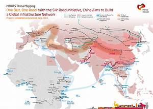 China's 'Silk Road' Initiative Is at Risk of Failure | The ...
