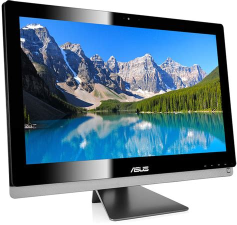 asus et2702igth b113k all in one 27 pouces tactile intel i5 4770s 90pt00j1001880q achat