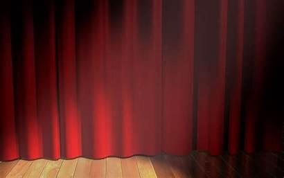 Curtain Stage Curtains Wallpapersafari Teachey Mrs
