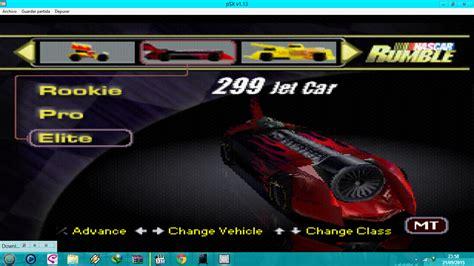 Kali ini id harvest akan membahas salah satu seri harvest moon terdahulu yang bisa disebut seri sesepuh dari harvest moon. Download Nascar Rumble Racing PS1 For PC Compressed ...
