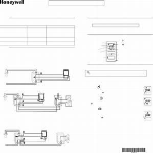 Honeywell Home Theater Screen Pls750c User Guide