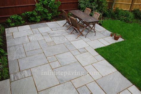Pavement Patterns Stone