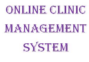 online clinic management system srs document With online clinic management system documentation