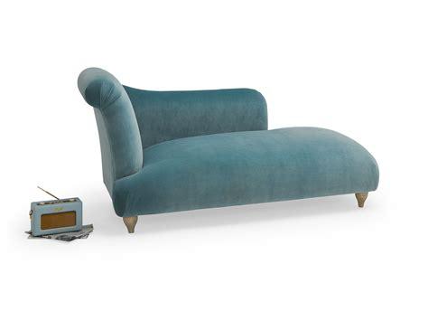 chaise longue d intérieur brontë handmade chaise longue loaf