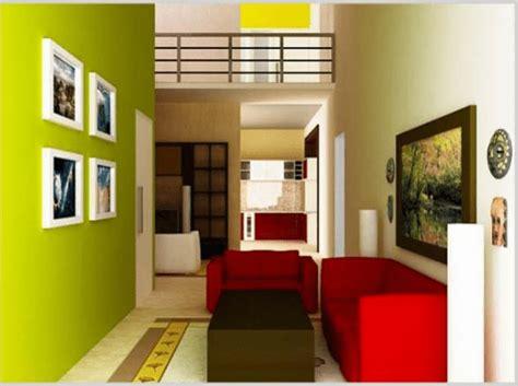 warna cat 20 warna cat ruang tamu agar terlihat luas meski aslinya