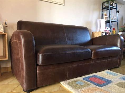 alinea canap cuir meubles vintage occasion dans la loire 42 annonces