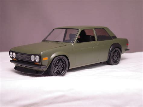 Datsun 510 Kit by Datsun 510 Revell Scale Importnut Net