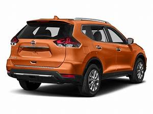 2018 Nissan Rogue Awd Sv Pictures