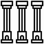 Icon Pillars Icons Flaticon