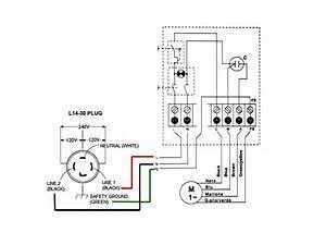 Nema L5 30 Wiring Diagram