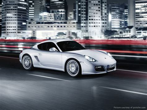 Rent Porsche Cayman S, Zurich, London, Madrid, Milan