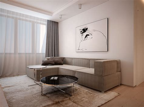 Inspirationally Modern Interiors From Pavel Voytov : Inspirationally Modern Interiors From Pavel Voytov