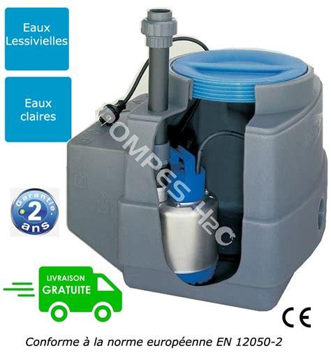 micro station de relevage eaux usées station de relevage flygt micro 3 sxm 2 gt relevage eaux