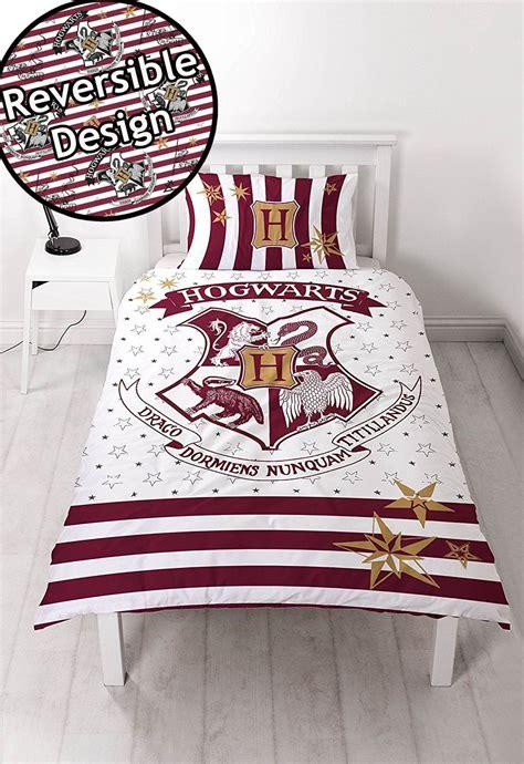 duvet blanket cover harry potter duvet quilt cover bedding set single double