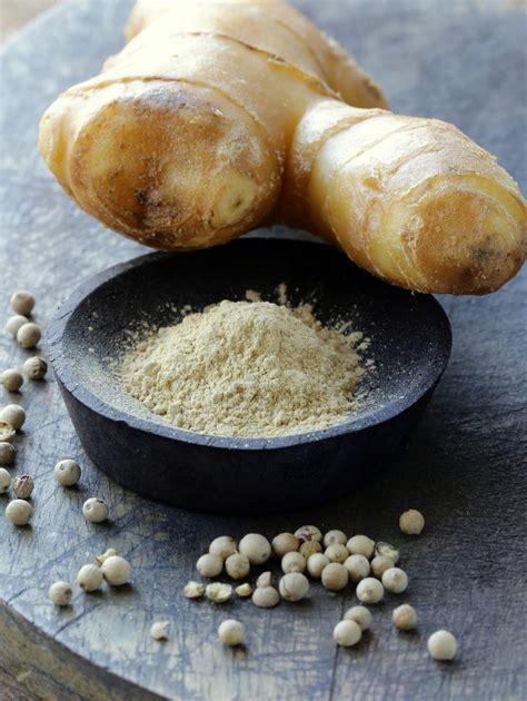 cuisiner gingembre que faire avec du gingembre