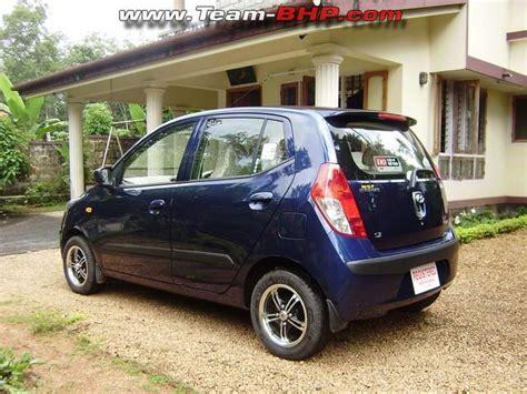 Hyundai I10 Kappa 1.2l
