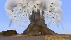 Avatar Tree Of Souls Minecraft Project