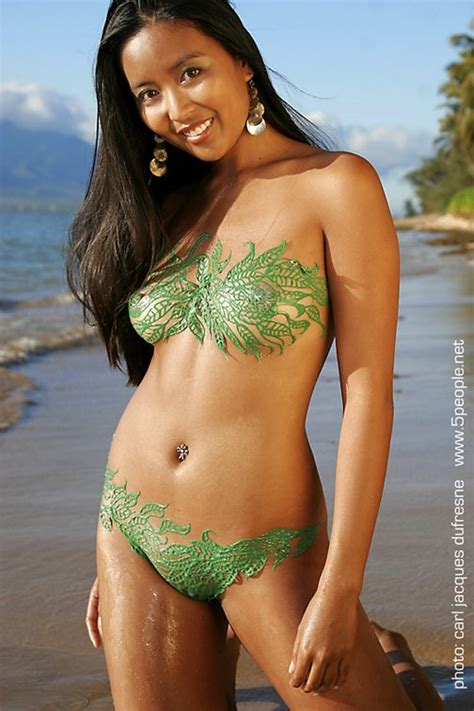 nude body painting images  pinterest