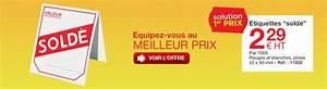 Porte Etiquette Prix : porte tiquettes pour magasin retif ~ Teatrodelosmanantiales.com Idées de Décoration