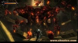 Darksiders Preview For Xbox 360 X360