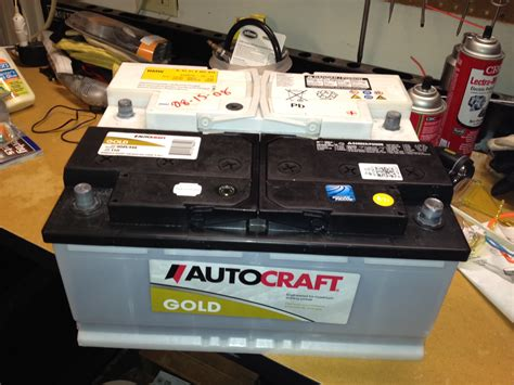 Bmw E60 Battery Replacement Cost