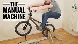 Starting Bmx At 33  The Manual Machine