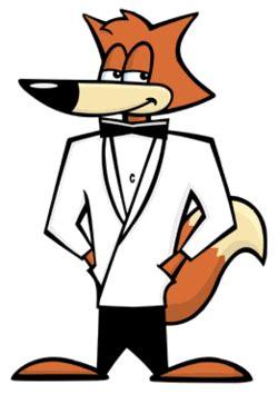 spy fox wikipedia
