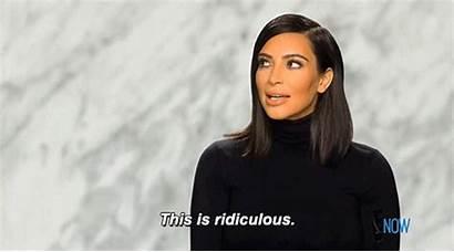 Kardashian Kim Kardashians Keeping Gifs Kris Boy