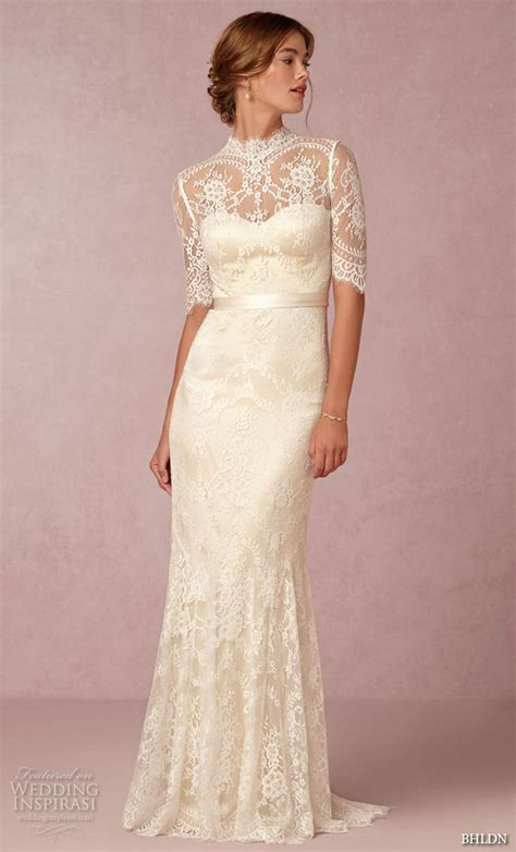 Bhldn Fall 2016 Bridal Collection — By Amber Light