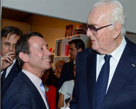 Carlos Pérez Gimeno La magnífica exposición de Givenchy