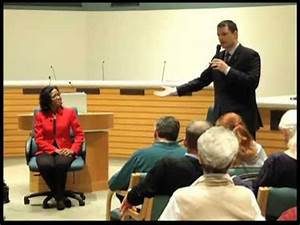 Minnesota 3rd District Congressional DFL Debate - YouTube