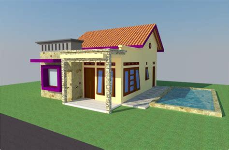 tutorial desain rumah menggunakan google sketchup feed
