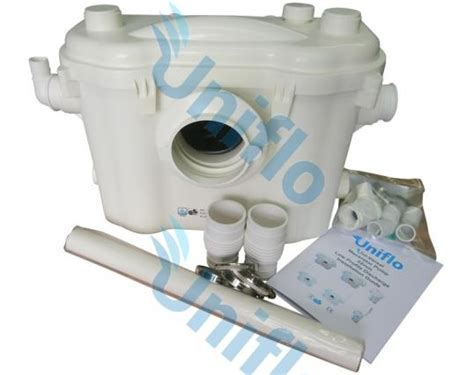 22mm macerator pump