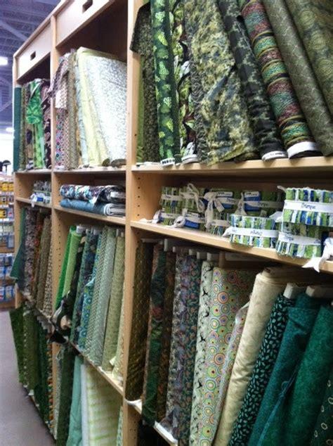 Boston Handmade The Fabric Place Basement