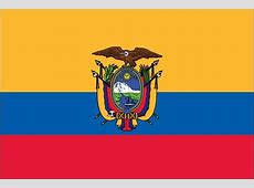 Ecuador flag with Seal – Heritage Flag & Supply 6078211601