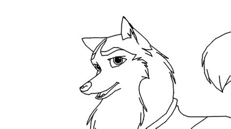 The Fox And The Hound Coloring Pages - Costumepartyrun