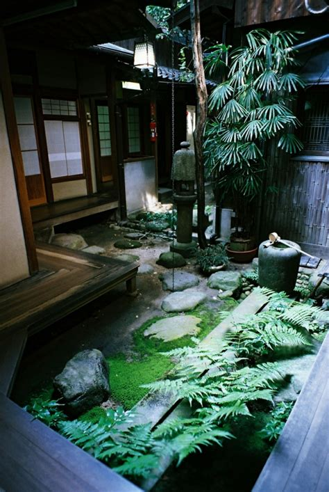 modeles du jardin japonais rien nest  exotique