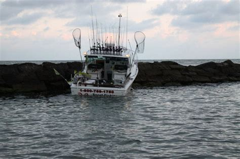Lake Erie Boat Accident by Weekly News