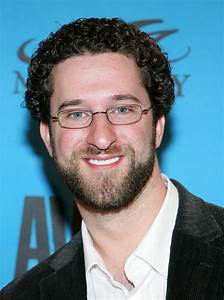 What Has Dustin Diamond Been Doing? Screech Can't Let ...