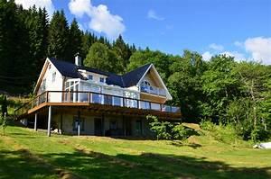 Luxus Ferienhaus Norwegen : ferienhaus villa sognefjord ferienhaus norwegen ~ Watch28wear.com Haus und Dekorationen