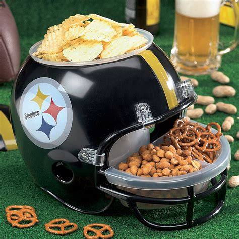 cool gifts for football fans nfl snack helmet choose team great gifts for football fans