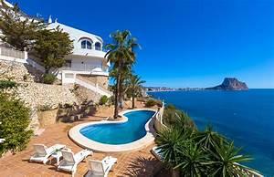 villa calpe pour 20 personnes calpe location vacances maison With location maison piscine privee espagne 1 location villas avec piscine costa blanca e6 location
