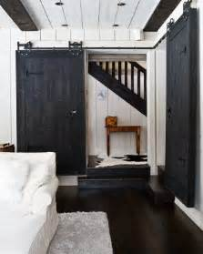 Pocket Doors For Closets by Sliding Barn Doors Beyond The Farm