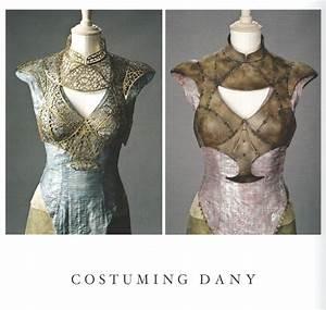 Daenerys Targaryen Costume   PatternVault