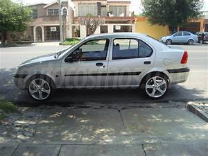 Ford Ikon 2002 Tuning