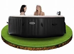 Spa Intex Avis : spa gonflable intex avis conseils d 39 achat et ~ Melissatoandfro.com Idées de Décoration