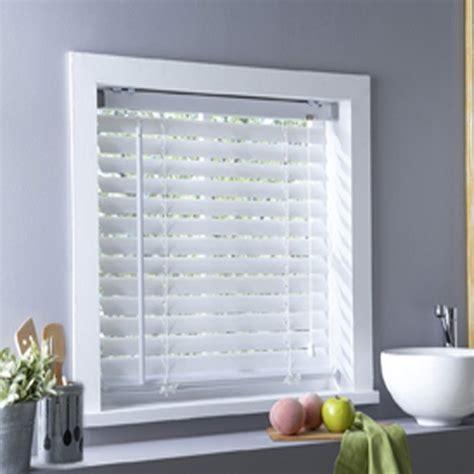 rideaux a lamelles horizontales store venitien sen decors